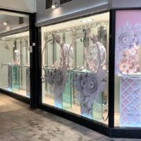 Christopher James Jewellers - Spring Paper Flower - February 2020 1