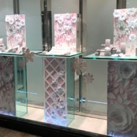 Christopher James Jewellers - Spring Paper Flower - February 2020 2