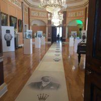 Rolex Event at David M. Robinsons2