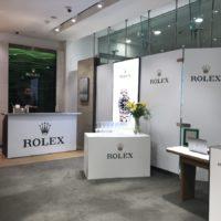 Rolex Event at David M. Robinsons3