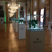 Rolex Event at David M. Robinsons4