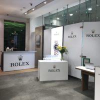 Rolex Event at David M. Robinsons6