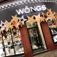 Wongs Jewellers - 40th Anniversary - Christmas 2019 1